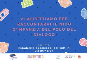 Open day - Nido del Dialogo